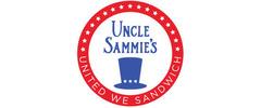 Uncle Sammie's Logo