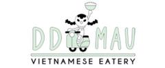 DD Mau Vietnamese Eatery Logo