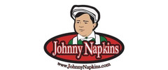 Johnny Napkins Logo