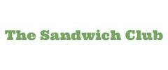 The Sandwich Club Logo