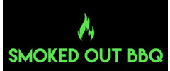 Smoked Out BBQ Logo