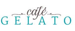 Cafe Gelato Logo