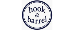 Hook & Barrel Logo