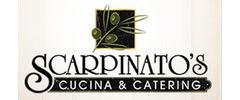 Scarpinato's Cucina and Catering Logo