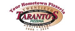 Taranto's Pizzeria Logo