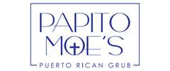 Papito Moe's logo