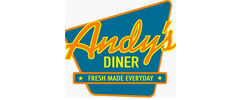 Andy's Diner Logo