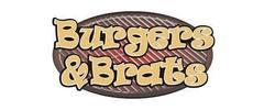 Burgers & Brats Logo