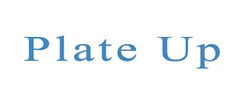 Plate Up Logo