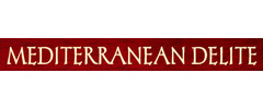 Mediterranean Delite Logo