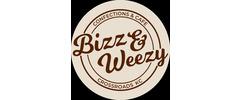Bizz and Weezy Cafe Logo