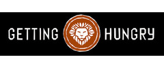 Getting Hungry Logo