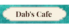 Dab's Cafe Logo