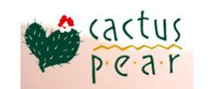Cactus Pear Logo