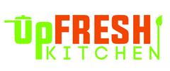 UpFresh Kitchen Logo