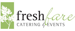 Fresh Fare Catering Logo