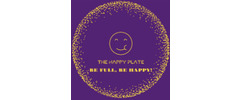 The Happy Plate Logo