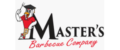 Master's Barbecue Company Logo