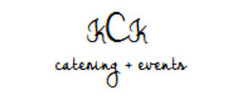 KCK Catering and Events Logo