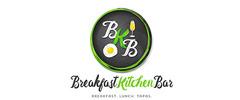 Breakfast Kitchen Bar logo