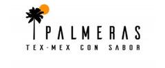 Palmeras Tex Mex Con Sabor Logo