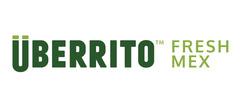 Uberrito Fresh Mex Logo
