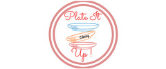 Plate It Up! Catering Logo