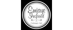 Emjaye Inspired Logo