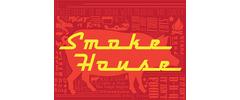 Smokehouse BBQ and Burgers Logo