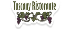 Tuscany Ristorante Logo