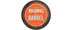 Burg & Barrel logo