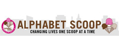 Alphabet Scoop Logo