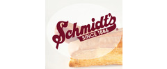 Schmidt's Classic Catering Logo
