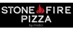 Stone Fire Pizza by Midici Logo
