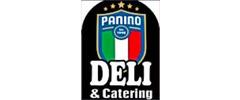 Panino Italian Gourmet Deli Logo