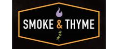 Smoke & Thyme Logo