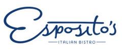 Esposito's Italian Bistro Logo