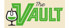 The Vault Taproom Logo
