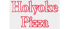 Holyoke Pizza Logo