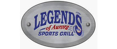 Legends of Aurora Logo