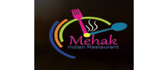 Mehak Indian Restaurant Chantilly Logo