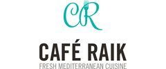 Cafe Raik Logo