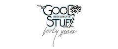 Good Stuff logo
