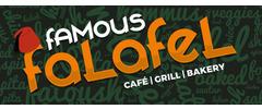 Famous Falafel Logo