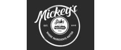 Mickey's Subs Logo