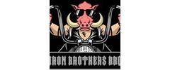 Iron Brothers logo
