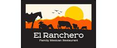 El Ranchero Family Mexican Restaurant Logo