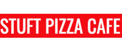 Stuft Pizza Cafe Logo