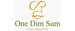 One Dim Sum Logo