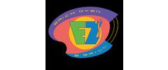 EZ'S Brick Oven & Grill Logo
